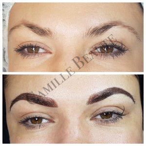 semi permanent makeup london