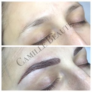 microblading london eyebrow embroidery london