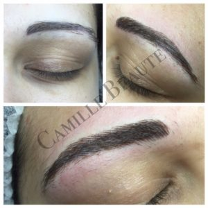 semi permanent makeup london