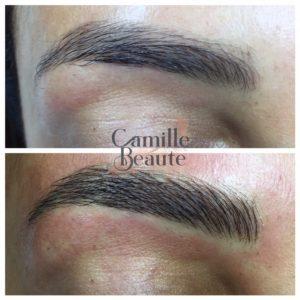 IMG_1121 semi permanent eyebrows London Microblading
