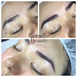 Camille beaute microblading final_3