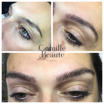 Semi Permanent Eyebrows London Final 2