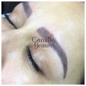 Semi Permanent Eyebrows London Final 3
