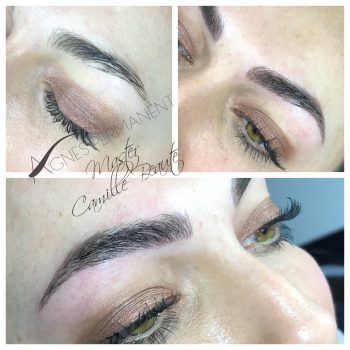Touch Up After Microblading Final 4