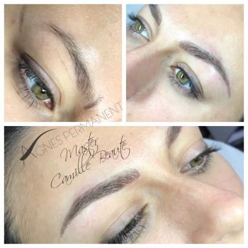 Touch Up After Microblading Final 5