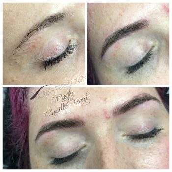 Touch Up After Microblading Final 6