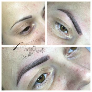 Touch Up After Microblading Final 7