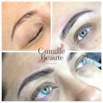 Where To Find Best Semi Permanent Eyebrows In London Final 4