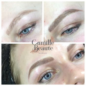 Where To Find Best Semi Permanent Eyebrows In London Final 5