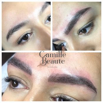Where To Get Best Microblading In London Final