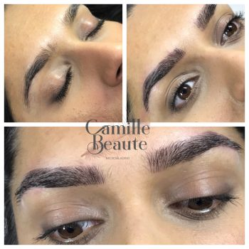 Where To Get Best Microblading In London Final 2