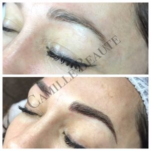 eyebrow embroidery londonmicroblading eyebrows