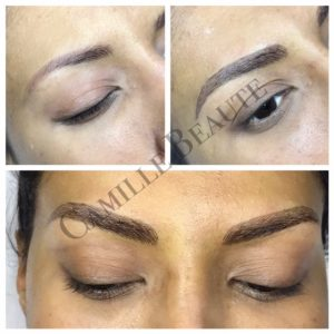semi permanent eyelashes london
