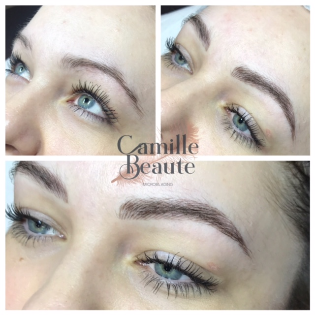 Image result for Camille Beaute