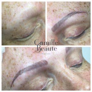 IMG_1119 semi permanent eyebrows London Microblading