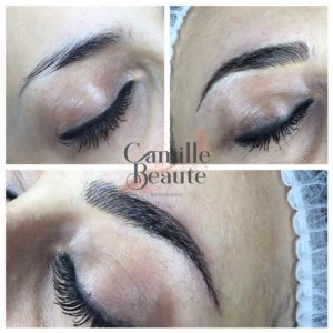 IMG_1120 semi permanent eyebrows London Microblading