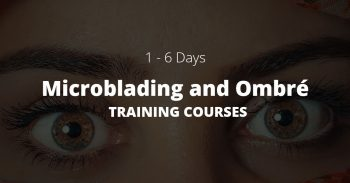 Microblading And Ombre Training Courses By Camille Beaute London