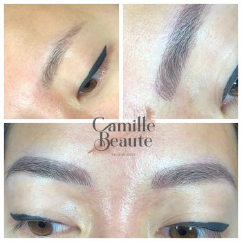 Microblading Central London Image00025