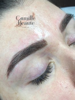 Microblading Central London Image00038