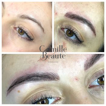 Microblading Training London Final 1