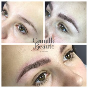 Microblading Training London Final 7