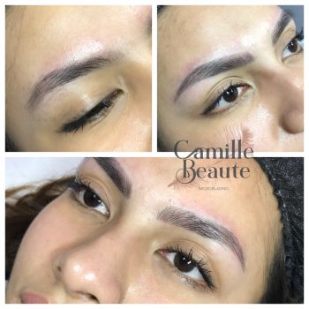 Ombré Eyebrows Final 4