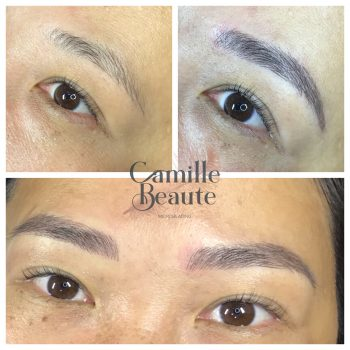Where To Find Best Semi Permanent Eyebrows In London Final 6