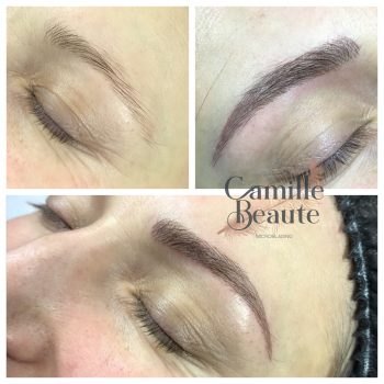 Where To Get Best Microblading In London Final 4