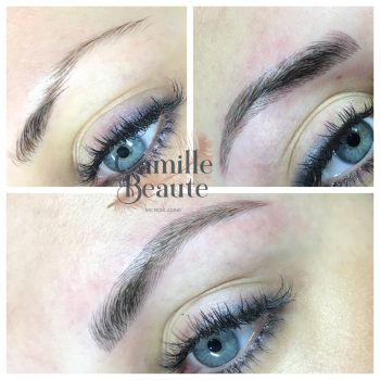 Where To Get Best Microblading In London Final 8