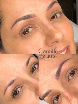 Hair Stroke Eyebrows Image00025