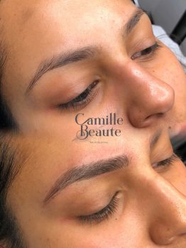 Microblading Eyebrows Classes Image00024