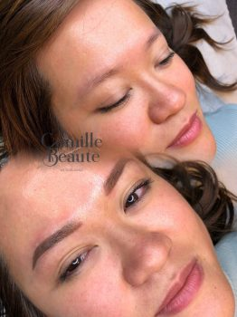 Microblading Eyebrows Classes Image00025