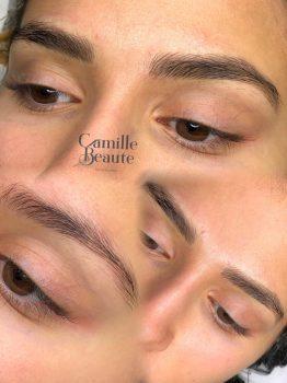 Microblading Eyebrows Training Image00016
