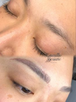 Microblading Eyebrows Training Image00017
