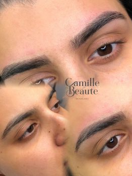 Microblading Eyebrows Training Image00018