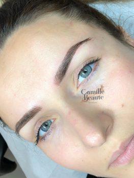 Semi Permanent Eyebrows London Image00032