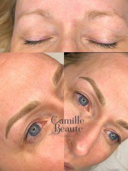 Semi Permanent Makeup London Image00002