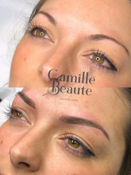 Semi Permanent Makeup London Image00005