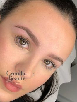 Camille Beaute Microblading Samples Image00005