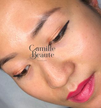 Camille Beaute Microblading Samples Image00039