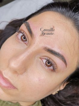 Camille Beaute Microblading Samples Image00049