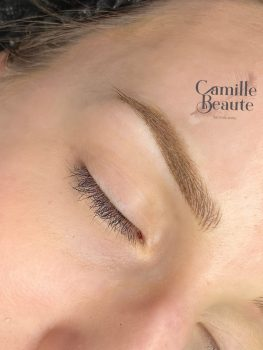 Camille Beaute Microblading Samples Image00054