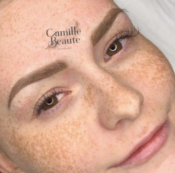 Camille Beaute Ombre Brows Microblading London Marylebone Image00003