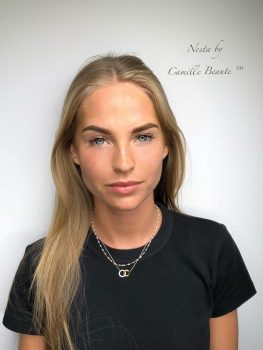 Camille Beaute Ombre Brows Microblading London Marylebone Image00004