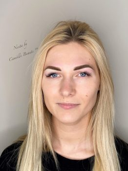 Camille Beaute Ombre Brows Microblading London Marylebone Image00005