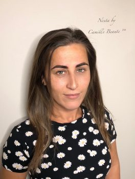 Camille Beaute Ombre Brows Microblading London Marylebone Image00006