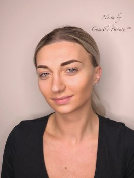 Camille Beaute Ombre Brows Microblading London Marylebone Image00007