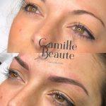 Camille Beaute Soft Shading Microblading Marylebone London Image00001