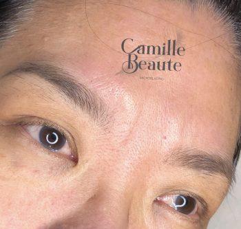 Camille Beaute Soft Shading Microblading Marylebone London Image00003