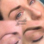Camille Beaute Soft Shading Microblading Marylebone London Image00007